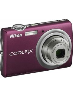 Camara Digital Nikon Coolpix S220