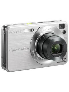 Digital SONY camera w110