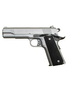 """Pistola Cal. 9mm Cañón 5"""" Semiauto"""
